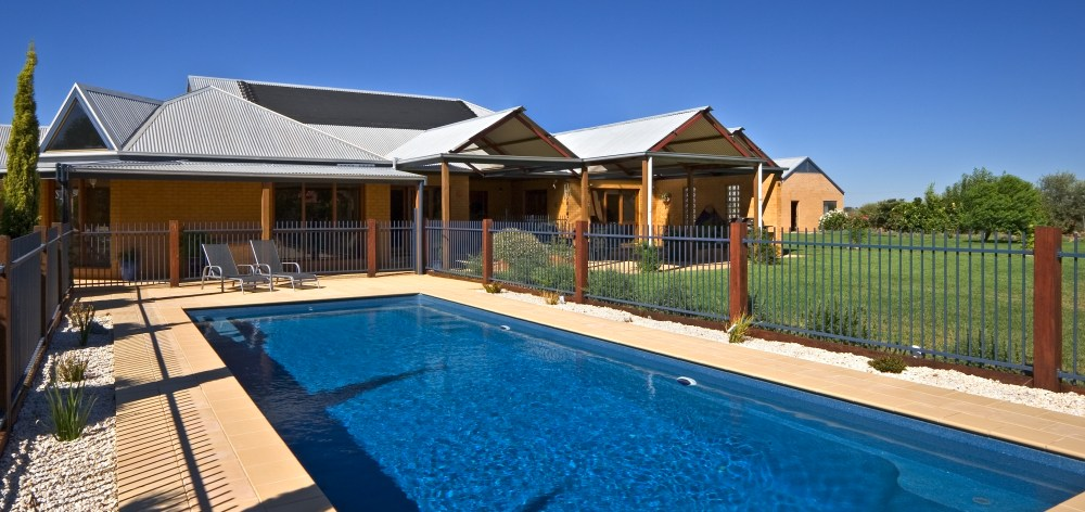 Pool heating Canberra - consider local climate