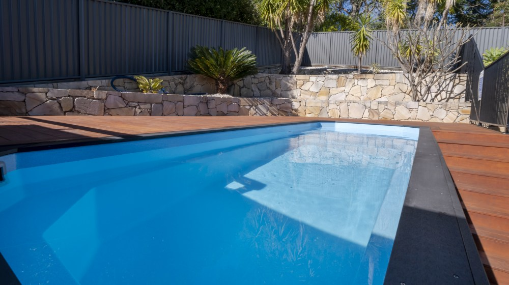 Little Pools high quality Australian small above ground pools