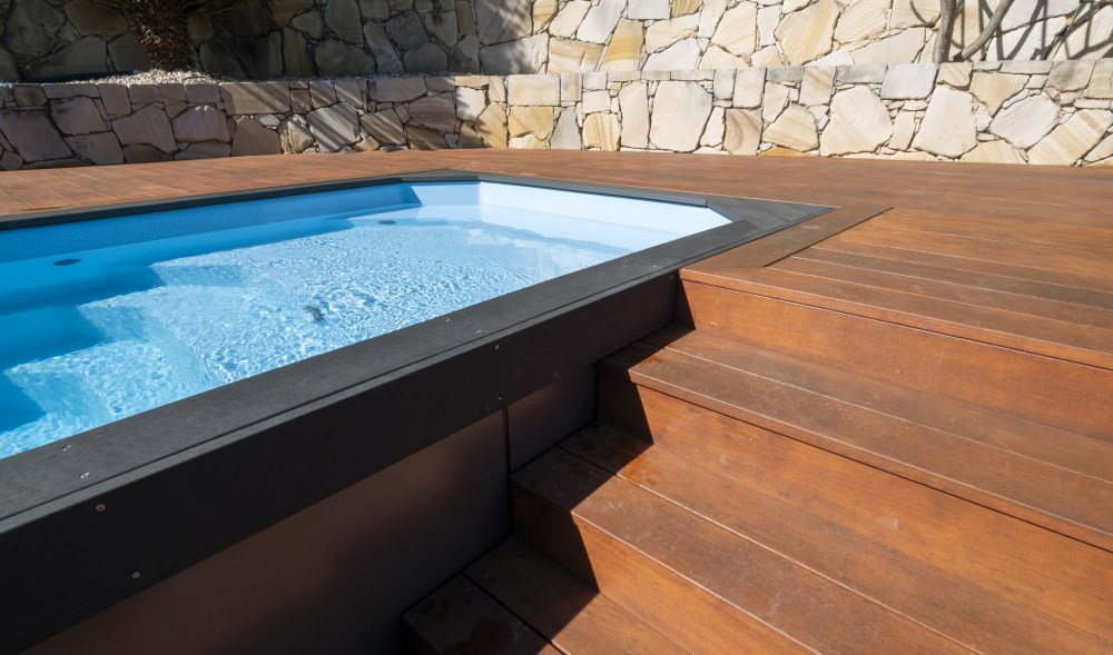 Little Pools quality Australian made fibreglass pools